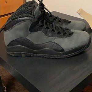 Jordan 10's